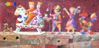 Franco Grobberio - Il viaggio a Marienbad