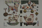 I giochi belli - 27x36 - 20 copie (esaurita) - Franco Grobberio