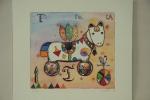 Opere disponibili  Acqueforti e stampe :: Tatà  18x20 cm tiratura 30 esemplari  100€