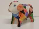 Opere disponibili :: Agnello 15x12x7,5 cm 100€