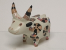 Mucca 17x16x9,5cm - 150€